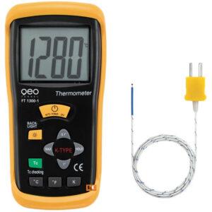 Đồng hồ đo nhiệt độ FT 1300-1 Geo-Fennel