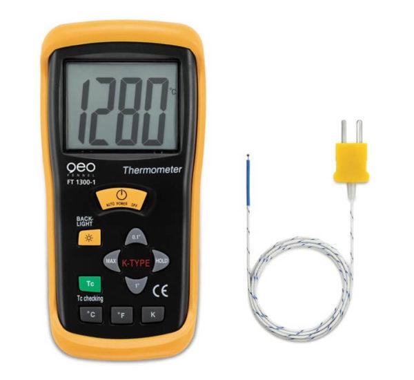 Đồng hồ đo nhiệt độ FT1300-1 GEO-Fennel