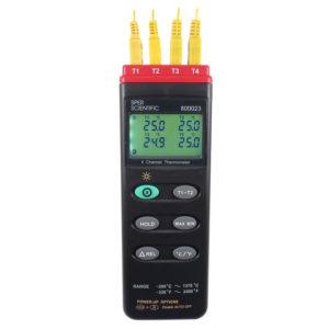 Dụng cụ đo nhiệt độ 800023 Sper Scientific