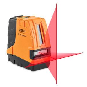 Máy bắn tia laser FL10-Cross GEO-Fennel