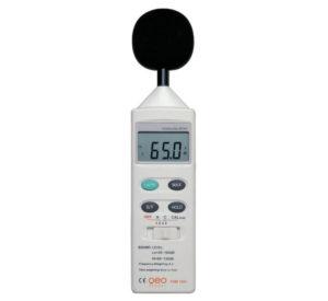 Máy đo âm thanh