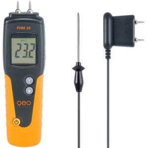 Máy đo độ ẩm gỗ FHM 20 Geo-Fennel