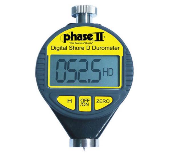 Máy đo độ cứng nhựa PHT-980 Phase II+
