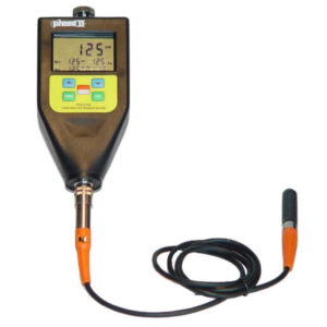 Máy đo độ dày lớp mạ PTG-3750 Phase II+