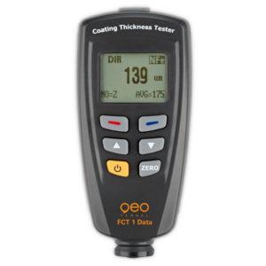 Máy đo độ dày sơn FCT 1 Data GEO-Fennel