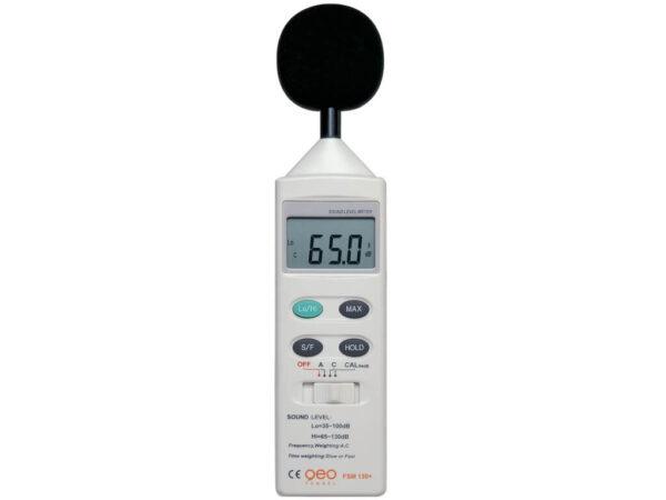 Máy đo độ ồn FSM 130+ Geo-Fennel