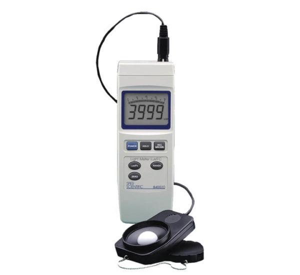Máy đo độ sáng 840020 Sper Scientific