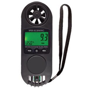 Máy đo không khí 850026 Sper Scientific