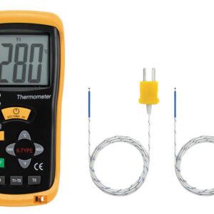 Máy đo nhiệt độ cầm tay FT 1300-2 Geo-Fennel