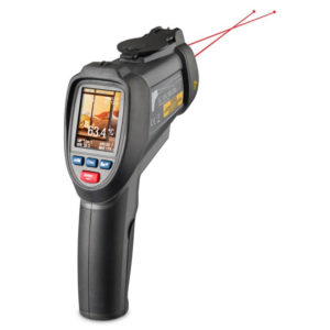 Máy đo nhiệt độ hồng ngoại