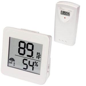 Máy đo nhiệt độ phòng 800254 Sper Scientific