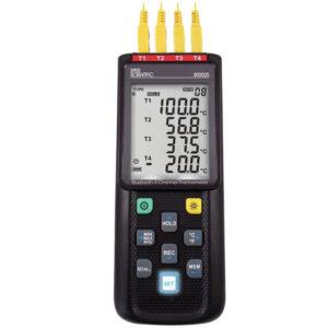 Máy đo nhiệt kế điện tử Bluetooth Datalog 800025 Sper Scientific