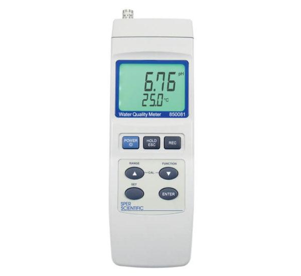 Máy đo nước sạch 850081 Sper Scientific