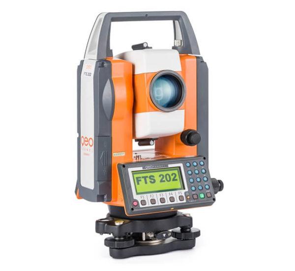 Máy đo toàn đạc FTS 202 GEO-Fennel