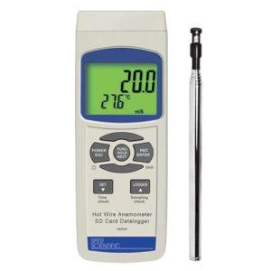 Máy đo tốc độ gió 850024 Sper Scientific