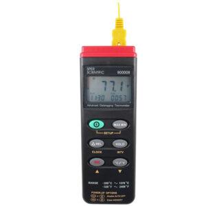 Máy nhiệt kế điện tử 800008 Datalogger Sper Scientific