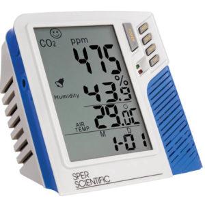 Nhiệt ẩm kế điện tử 800048 Sper Scientific