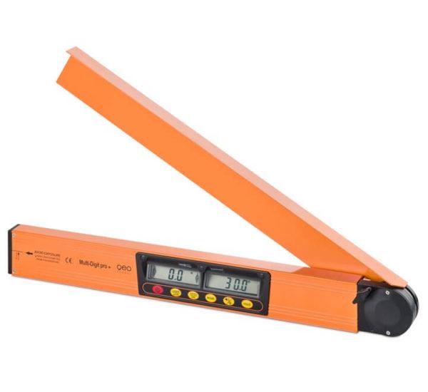 Thước đo độ nghiêng điện tử Multi Digit Pro+ GEO-Fennel