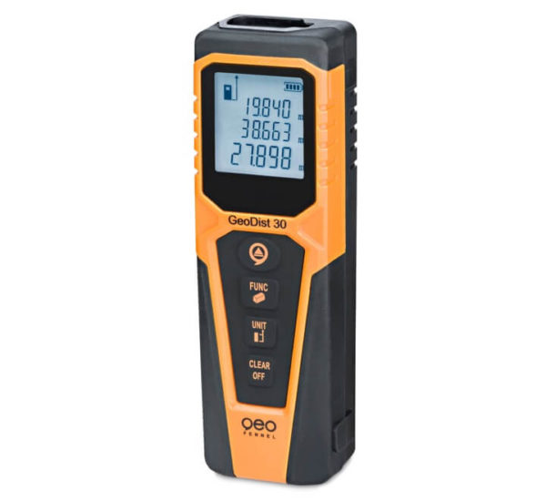Thước đo khoảng cách laser Geodist 30 GEO-Fennel