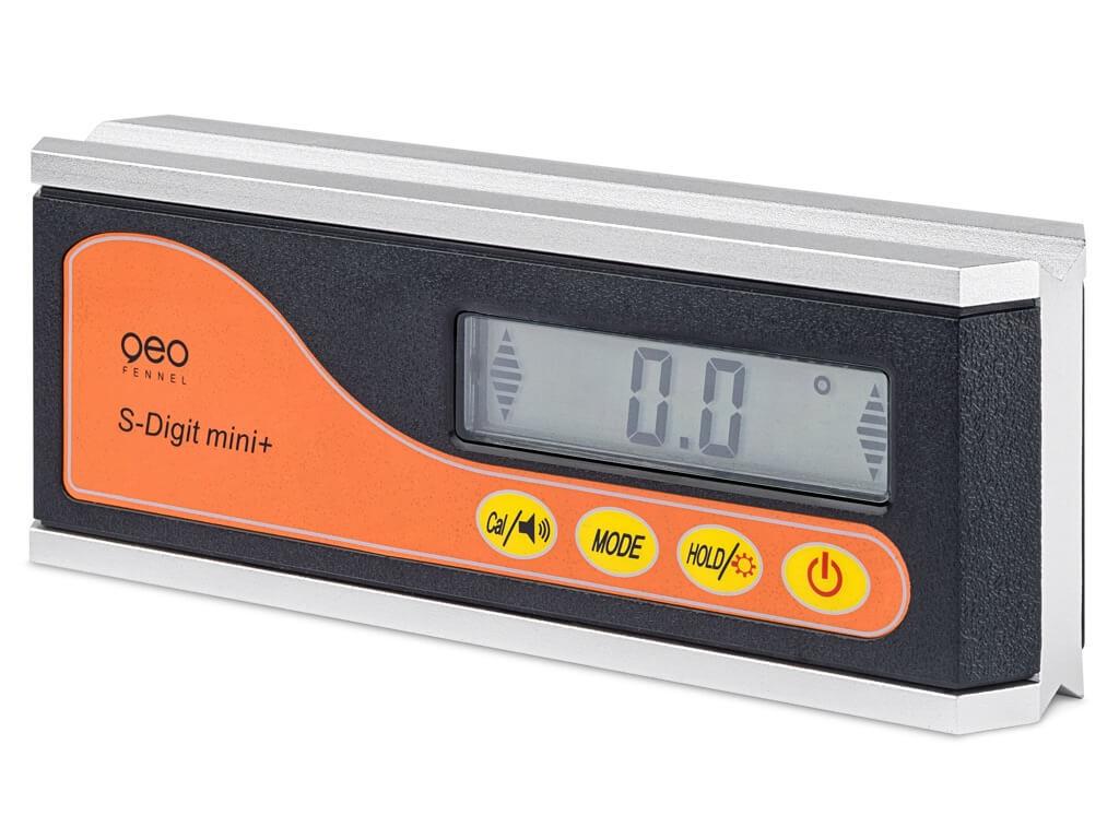 Máy đo độ nghiêng S-Digit Mini+ | Geo-Fennel